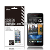 Made in japan mobile phone screen protector for HTC BUTTERFLY S