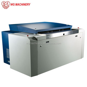 Top Quality Ctp Computer To Plate Making Machine Price