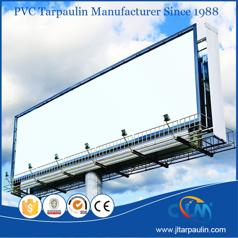 High quality frontlit led flex advertising banner