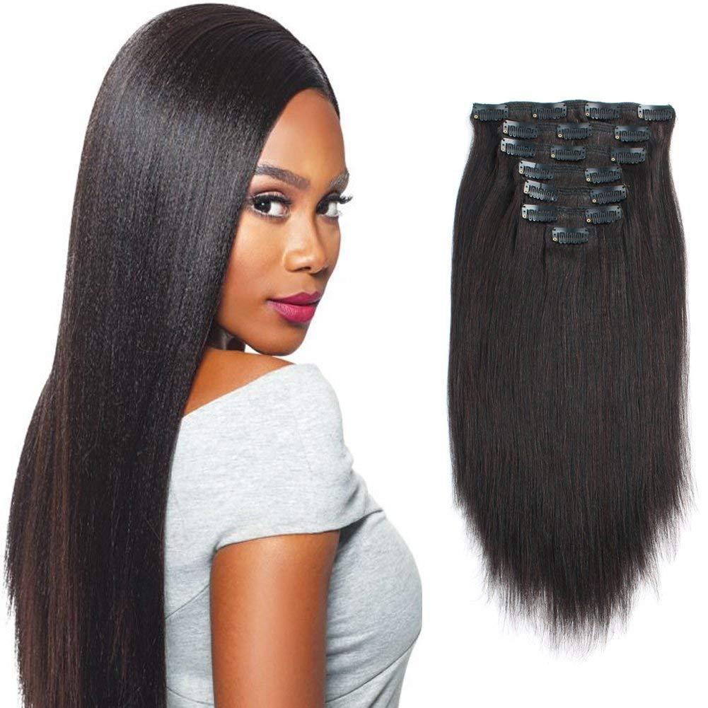 Cheap Human Hair Extensions Yaki Find Human Hair Extensions Yaki