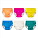 custom print reusable waterproof baby beach shorts swim diapers for kids