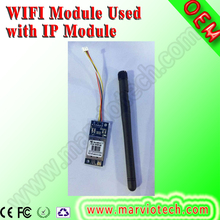 IP security camera wifi module for 720P 960P 1080P