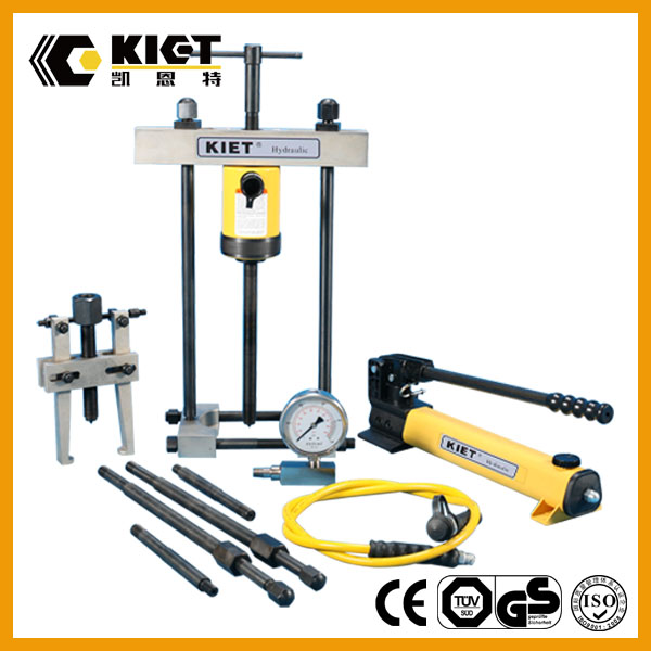 Bearing Puller Ppt : Kiet marque hydraulique extracteur de roulement