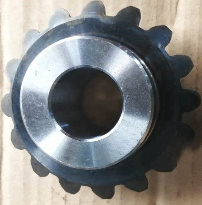 custom steel bevel <strong>gear</strong> used as transmission spare parts for EU market