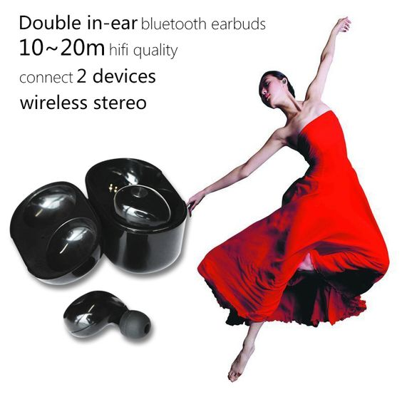 Best Cordless Bluetooth Earbuds Computer Earphones Cordless House Phones