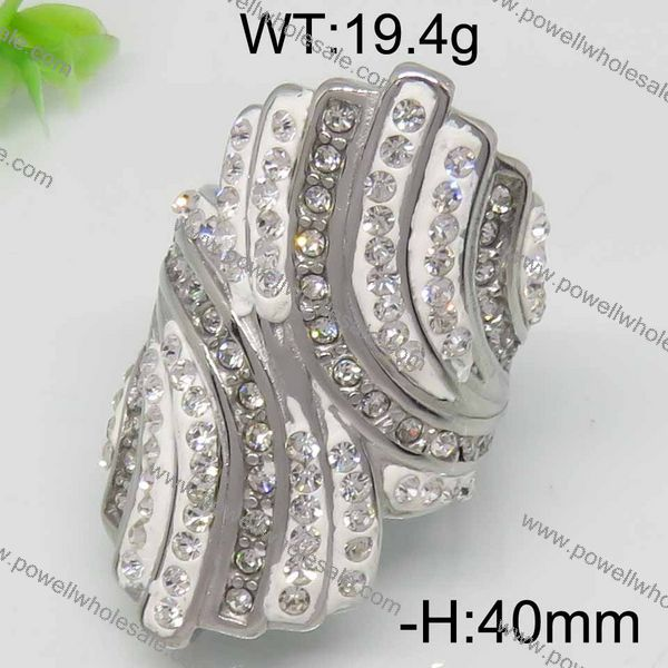 Quality paper wholesale bracelet attached ring