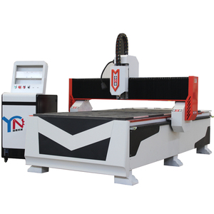 China 3 axis CNC Router 1325 1530 2030 4x8 feet woodworking wood carving CNC engraver 3D Engraving machine for Aluminum ACP