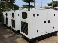 Industry Soundproof silent Diesel Generator 20KVA to 2000KVA