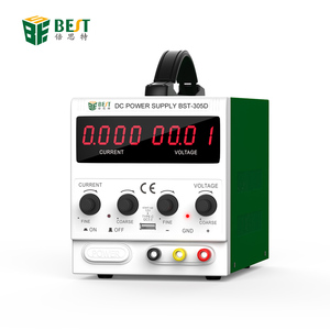 BEST-A305D High Accuracy Programmable DC Power Supply Adjustable Digital Laboratory Power Supply 30V 5A