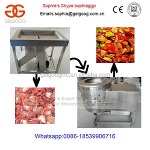 Factory Price Chicken Gizzard Peeling Machine And Gizzrd Oil Removing Machine