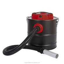 20L electric ash vacuum cleaner with blowing function