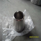 Pipe Fittings Concentric Reducer Pipe Fitting Reducer ASME B16.9 Pipe Fittings 2 Inch 4inch 6inch Stainless Steel Concentric Reducer