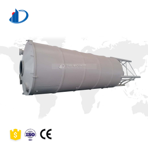 With best quality and high performance vcoal seed hopper silo price for sale