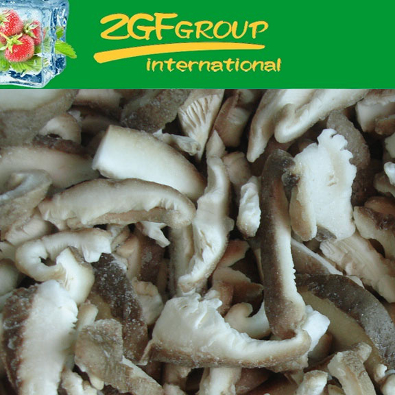 frozen shiitake mushroom spawn for sale