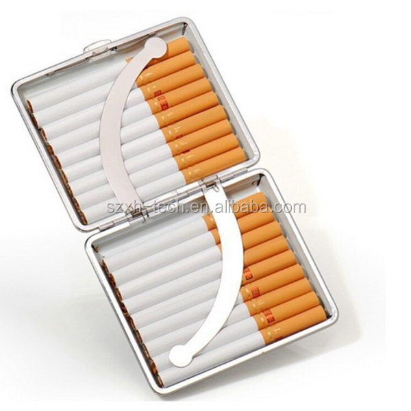 2015 new coming wood cigarette case