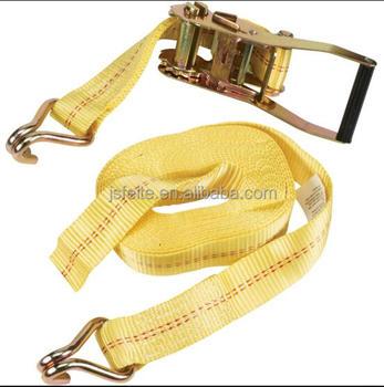 Ganchos de garra para correa de trinquete de 25-50 mm correa de trinquete correas correa de amarre gancho