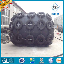 3.5*7M yokohama type pneumatic floating natural rubber fender