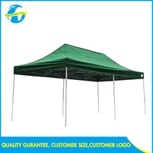 Tent Advertise Promotion Polyester Large Commercial Canopy Marquee Trade Show