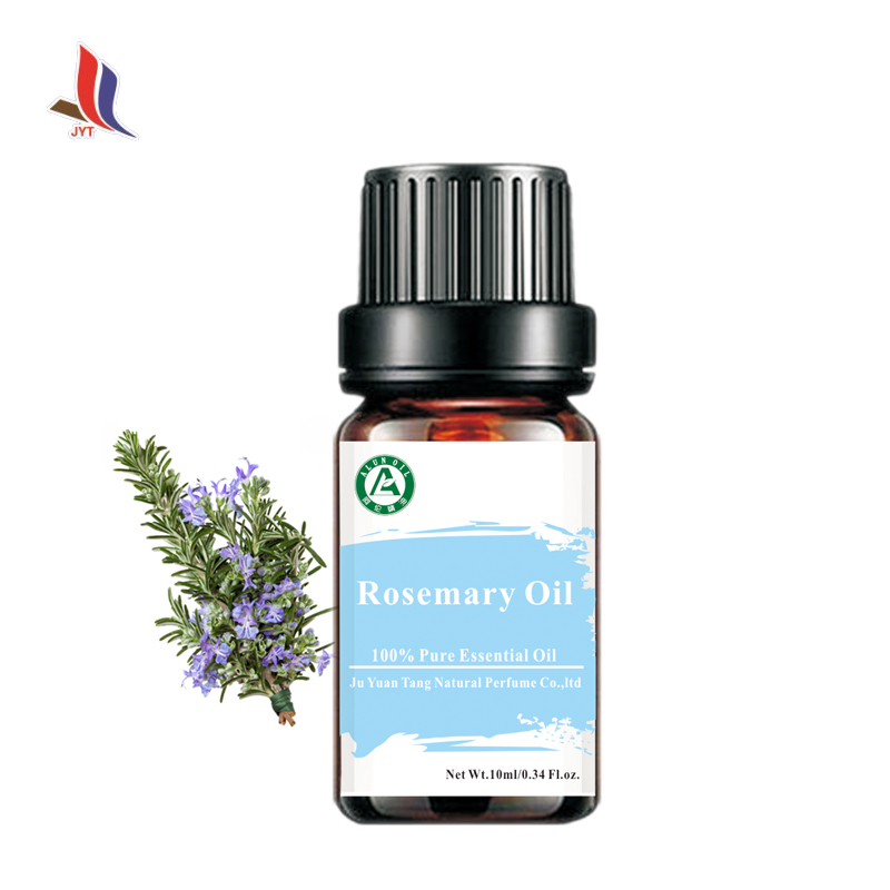 Wholesale Pure natural rosemary oil with High purity aromatherapy