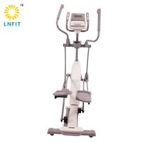 New design elliptical magnetic cross trainer wholesale High quality and inexpensive