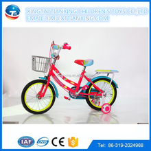 2016 new model children bicycle with competitive price / ukraine 12 inch baby cycle/ wholesale kids bike