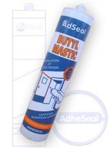 AdSeal Butyl Mastic - Non-Skinning Sealant, View Silicone Sealant, adseal  Product Details from Thai Techstore Ltd  on Alibaba com