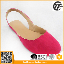 Festival flat wedding shoes 2016