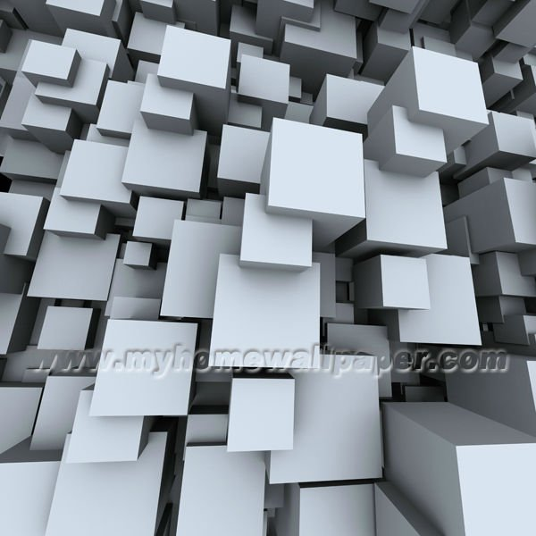 Bh6001) Modern Design Wall Decor,3D Wallpaper Murals - Buy Mural