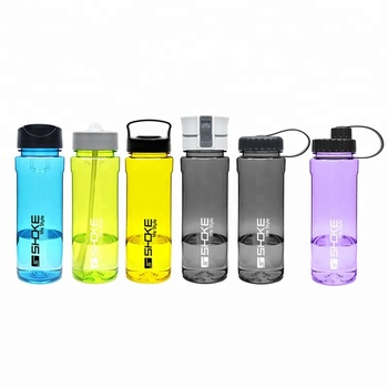 Bpa Free Leak Proof Water Bottle Portable Sports Climbing Hiking Direct