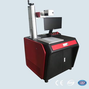 20w mopa laser marking machine for medical instruments