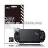 Mirror lcd screen protector for Sony psp vita