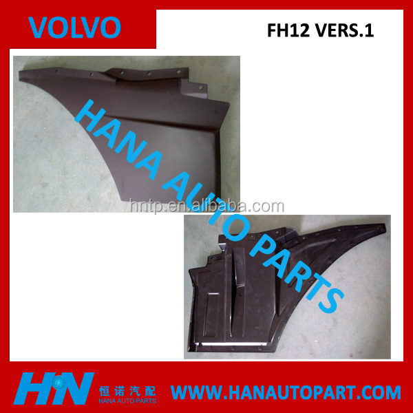 Excellent quality Volvo FH12 TRUCK EXTENTION DOOR 20398907/1619690/1086533 20398908/1619691