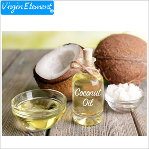 Fruit Oil Product Type and Crude Processing Type parachute coconut oil MCT oil