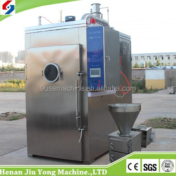 lower price smoked oysters machine