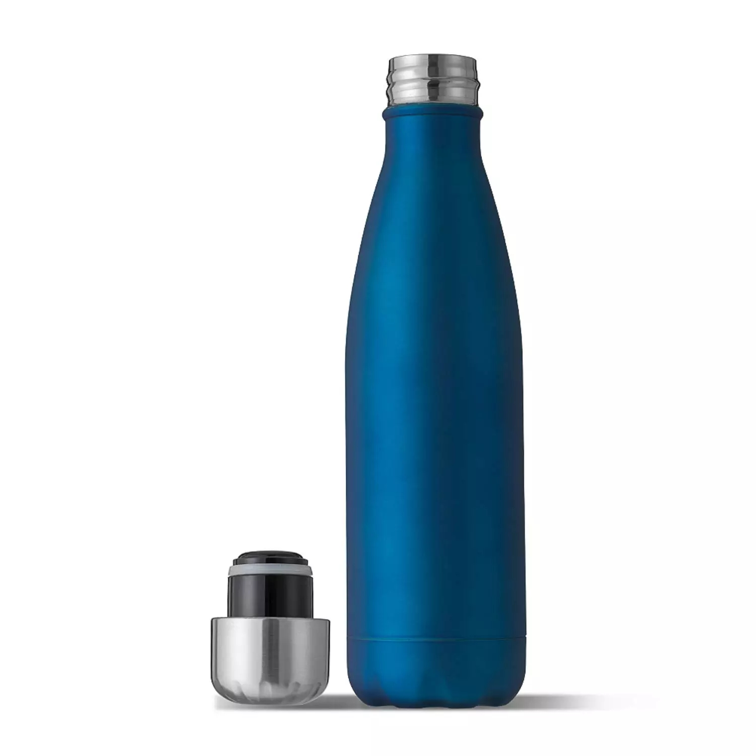 Amazon Hot 25oz Leak Proof Standard Mouth Thermo Travel Sports Insulated Double Wall Vacuum Stainless Steel Water Bottle