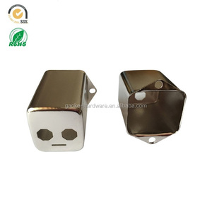 DC Filters SPCC box with lid China supplier