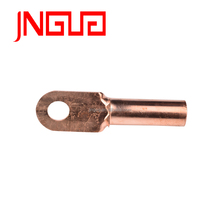 Electrical DT type cable copper lugs manufacturer
