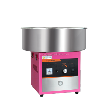 electric cotton candy candy floss machine za01 - Cotton Candy Machines