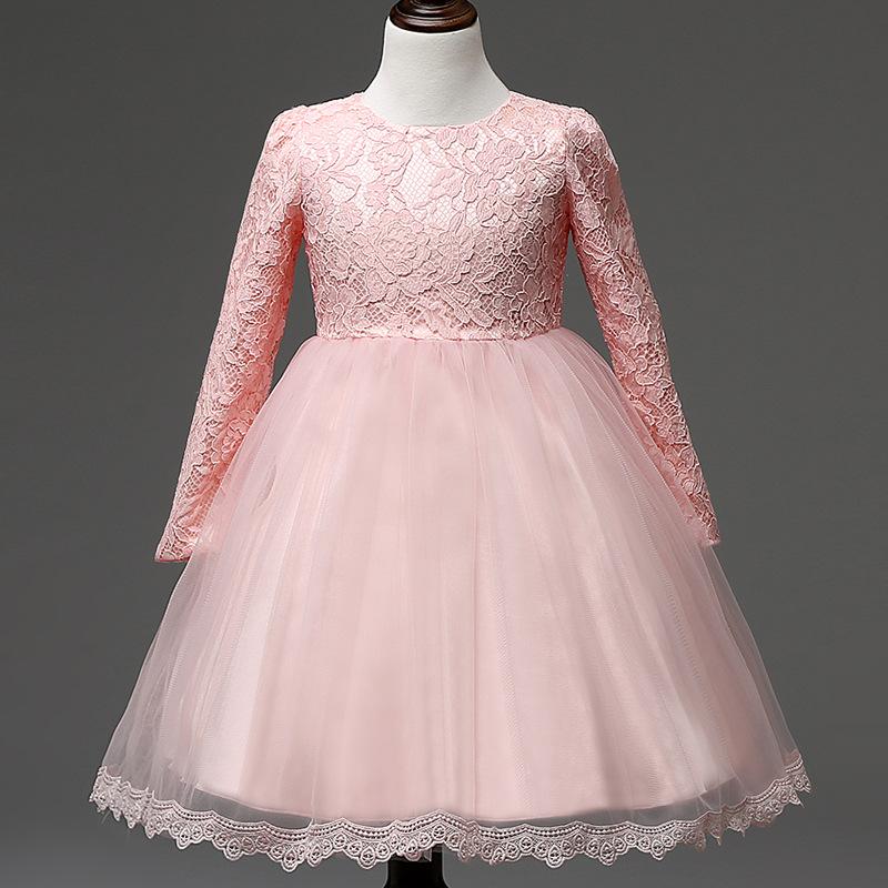 Children Long Wedding Dress, Children Long Wedding Dress Suppliers ...