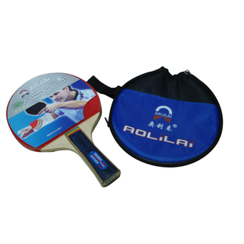 Wholesale Oem Brand Table Tennis Ping Pong Paddle Rackets Bat Set ...