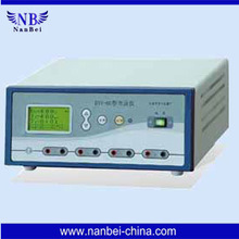 DYY-6C Electrophoresis Power Supply has the function of storing the operation parameters of last time;