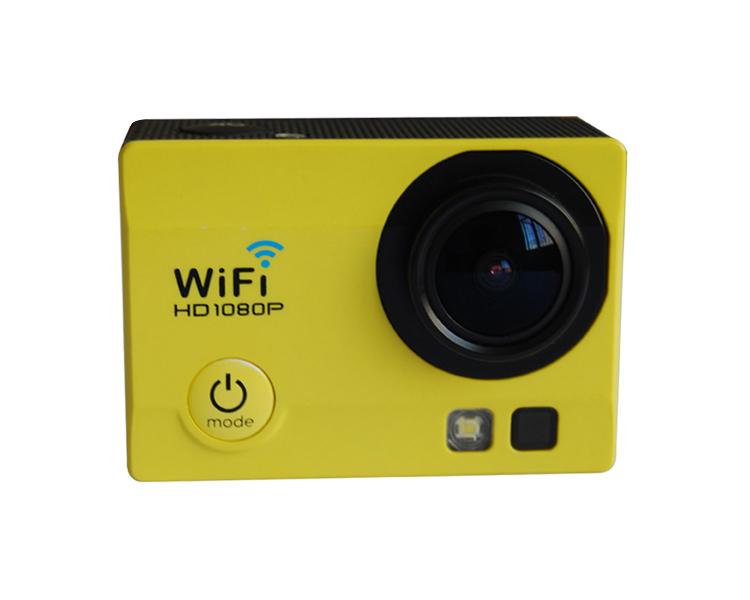 Mini Camera Subacquea : Fotocamera subacquea antiurto cce
