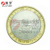 Electronic coin selector 2 Color Brass Token