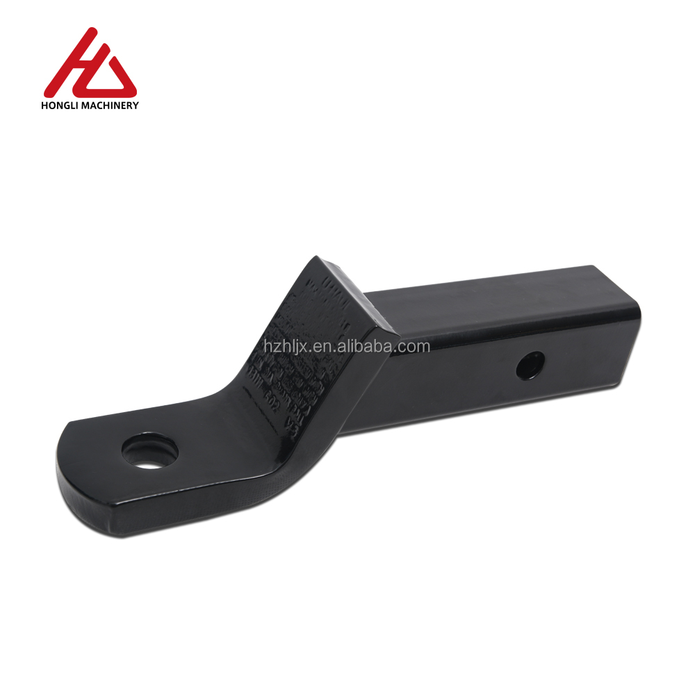 Hangzhou hongli ISO 9001 High Quality OEM tow bar