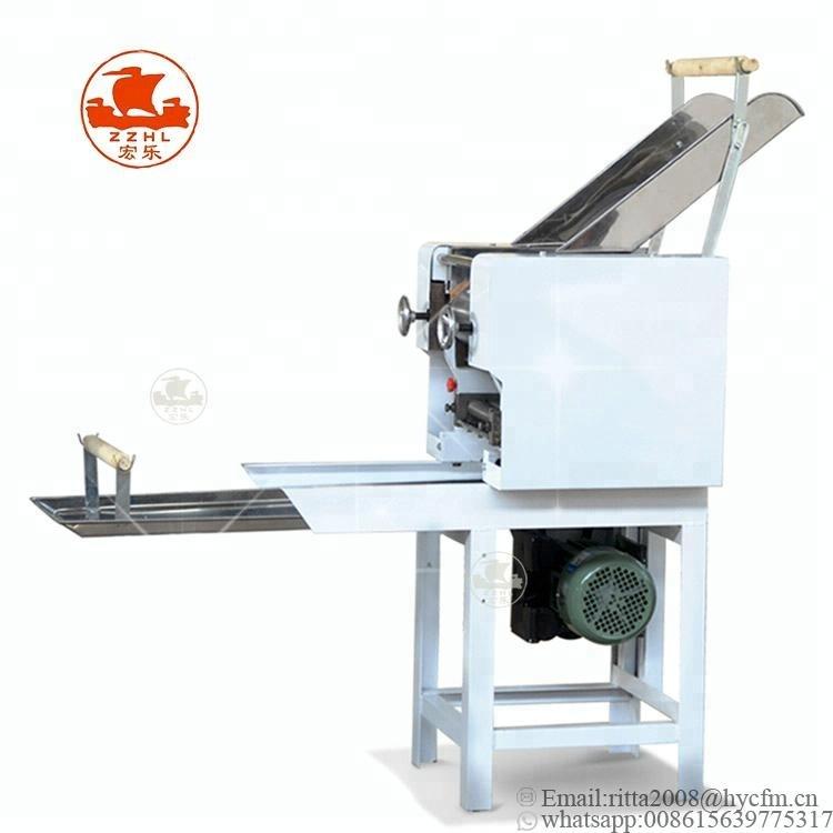 Heißer verkauf automatische Nudel, Der Maschine HL-60 einstellbar maschine