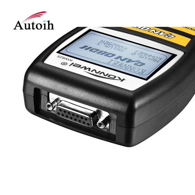 High quality & best price Car Fault Code Reader universal obd2 diagnostic scanner interface Engine Diagnostic Scanner