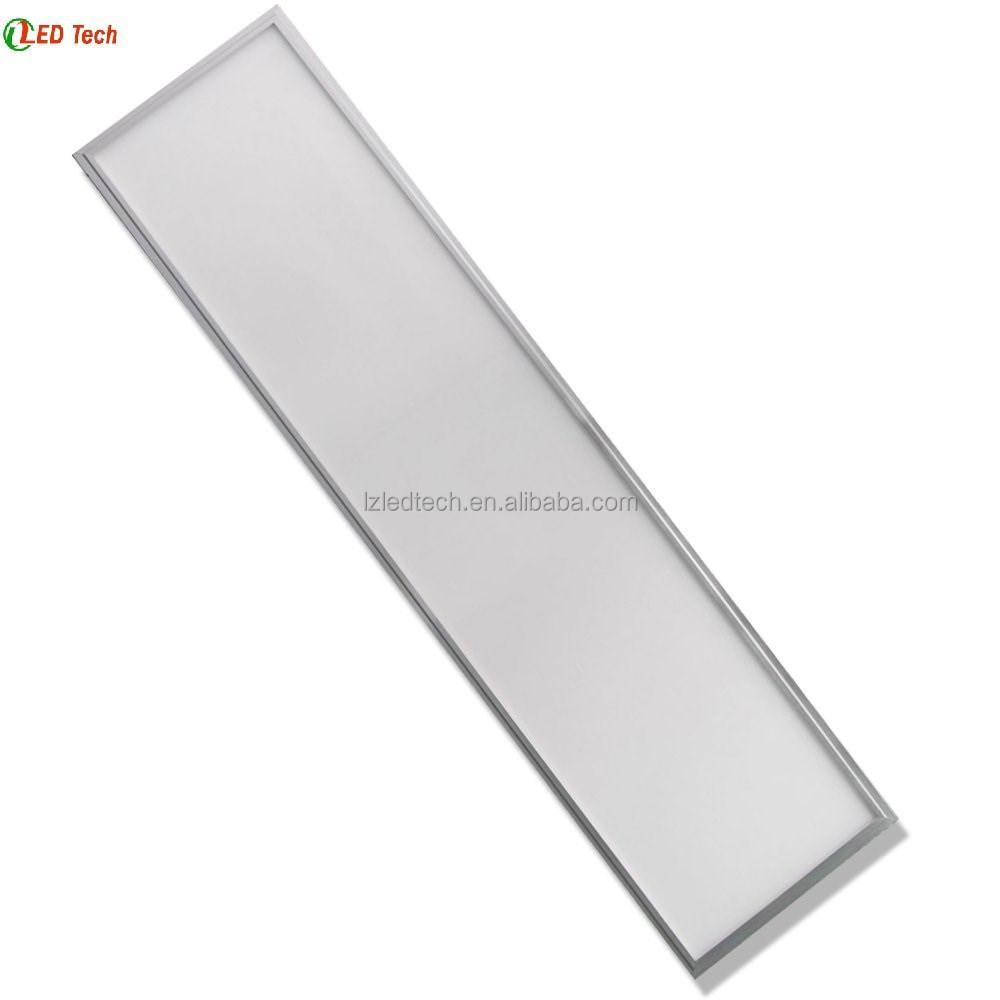 10x120 Led Panel Light