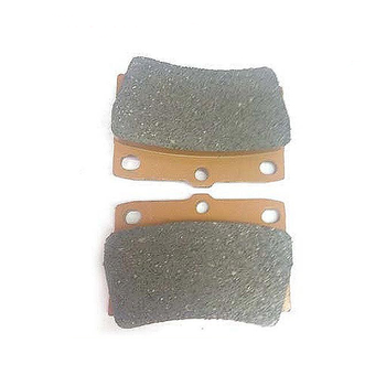 MR389511 CHINA AUTO PARTS MANUFACTURER WHOLESALE CERAMIC BRAKE PAD