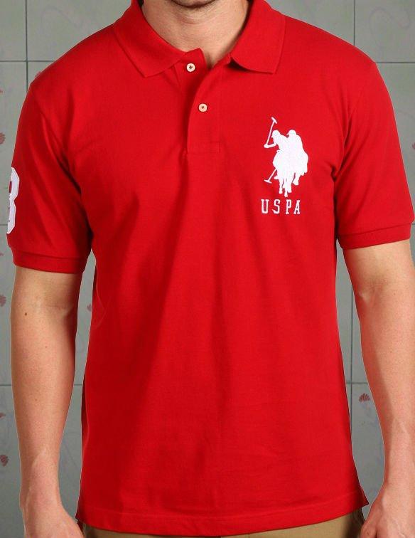 buy uspa polo t shirts 52 off