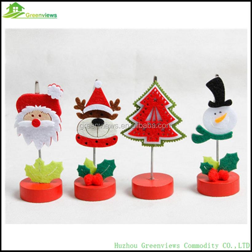 Venta al por mayor adornos para escritorio de oficina for Adornos navidad oficina